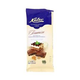 KALEV Tiramisu maitosuklaa 100 g