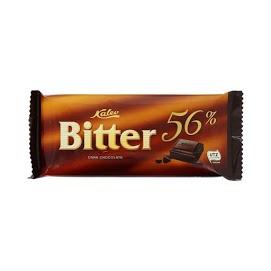 KALEV Bitter 56 % tumma suklaa 100 g