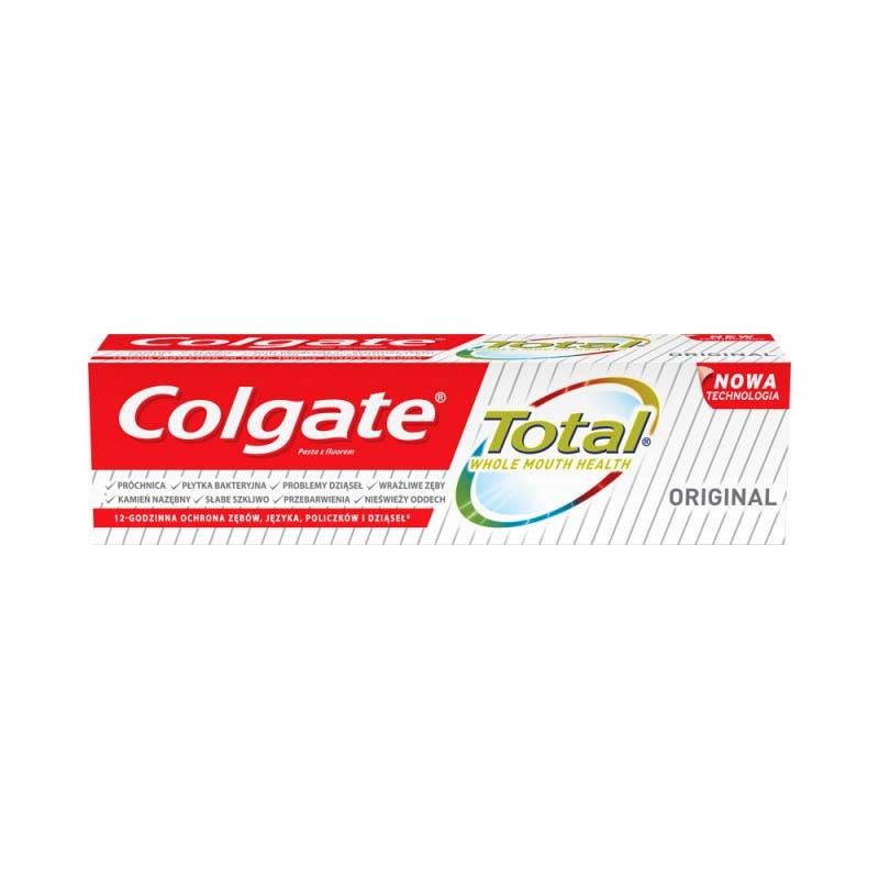 COLGATE Hammastahna original 75 g