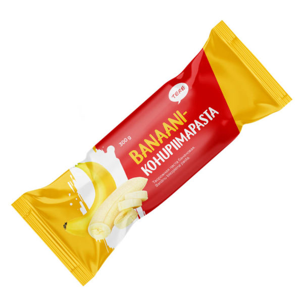TERE Banaanirahka 4