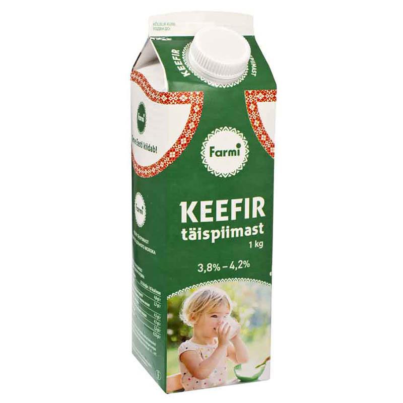 FARMI Kefiiri 3