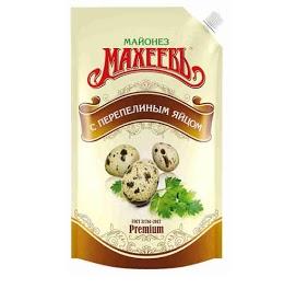 MAHEEV Viiriaisenmunat majoneesi 67 % 400 ml