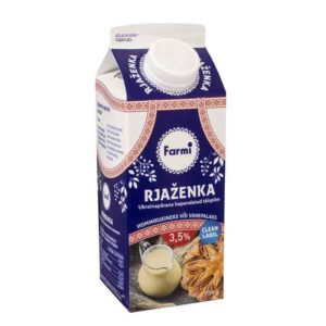 FARMI Riazhenka 750 g