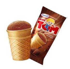 PREMIA Väike Tom suklajäätelö 65 g