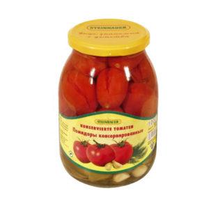 STEINHAUER Tomaatti ilman etikkaa 1 kg