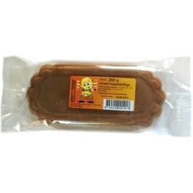 CAUTES Maapähkinäserbet 200 g