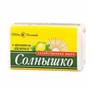 NC Sitruuna pesusaippua 140 g
