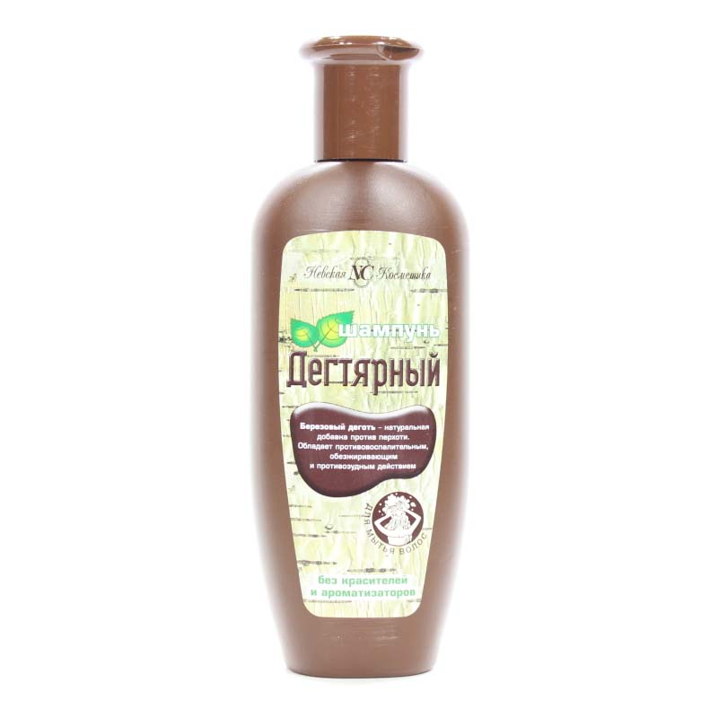 NC Tervashampoo 250 ml