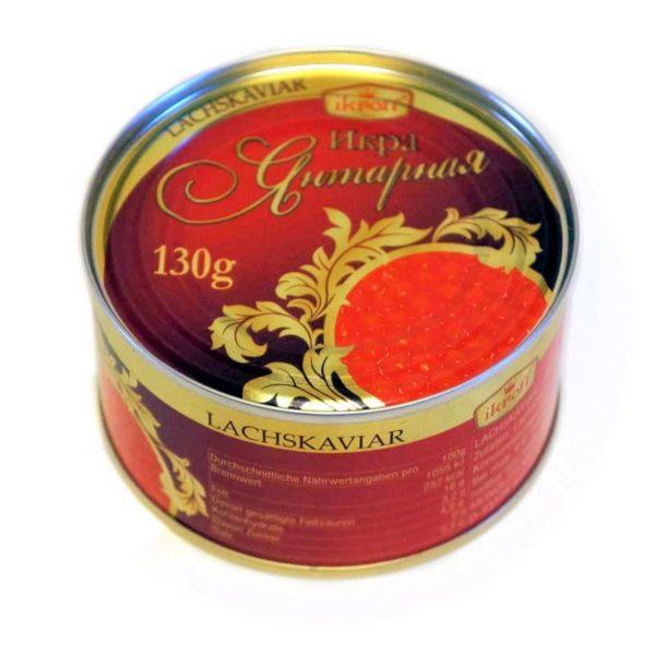 IKROFF Lohenmäti 130 g