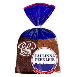 LEIBUR Tallinna leipä 475 g