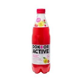 AURA DR. Active omena-vadelma juoma 0