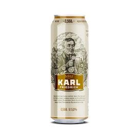SAKU Karl Friedrich olut 5 % 568 ml