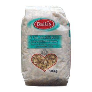 BALTIX 7-viljahiutaleet 500 g