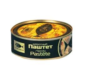 GAMMA-A Savukilohaili pasteija 240 g