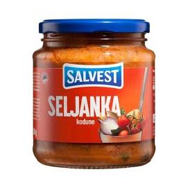 SALVEST Seljanka kotitekoinen 530 g