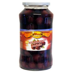 FOOD INDEX Kirsikka sokeriliemessä 680 g