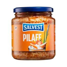 SALVEST Pilahvi 530 g