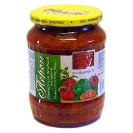 STEINHAUER Paprikasalaatti 710 g