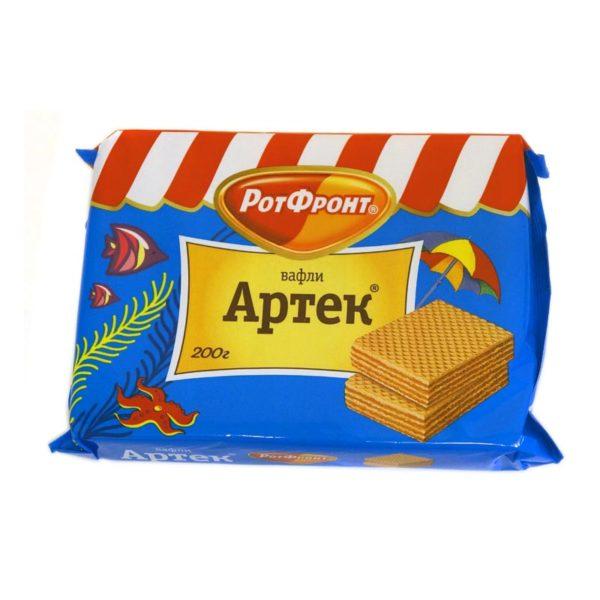 ROT FRONT Vohveli Artek 200 g