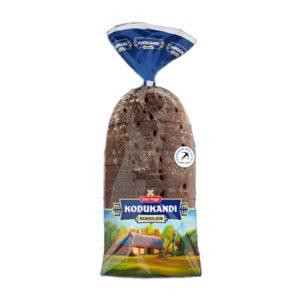 EESTI PAGAR Karkeajauhettu leipä 800 g