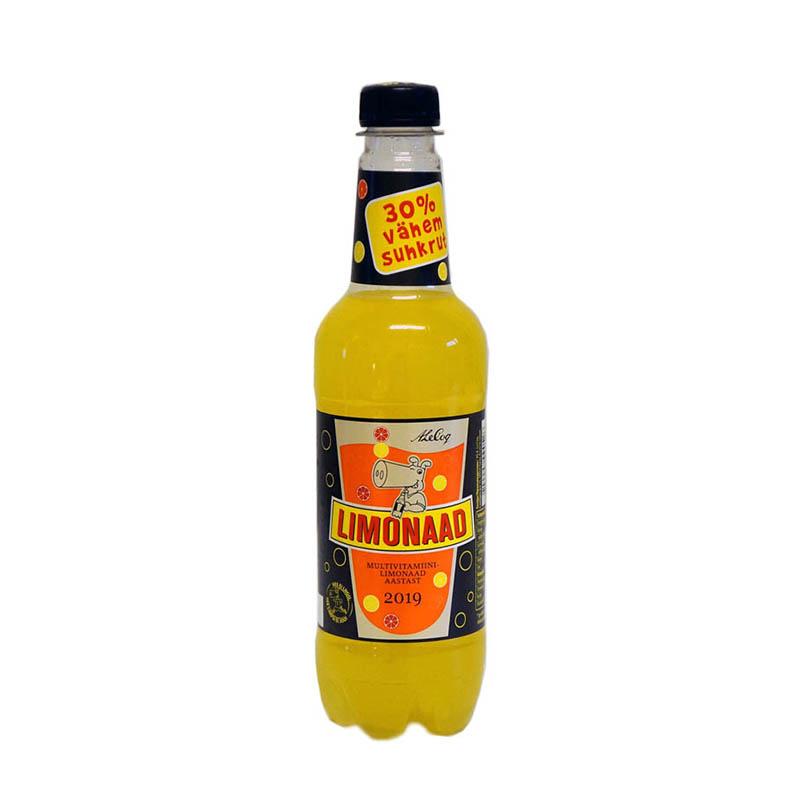 A. LE COQ Limonadi Multivitamiini 500 ml