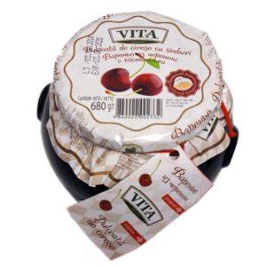 VITA Makea kirsikkahillo 680 g
