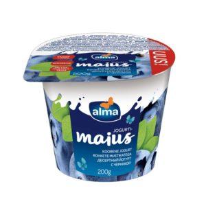 ALMA Mustikka jogurtti 200 g
