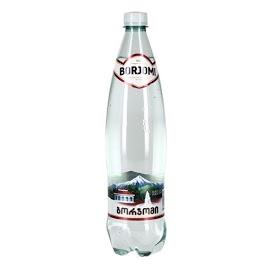 BORJOMI Kivennäisvesi 1 L