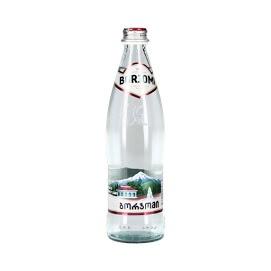BORJOMI Kivennäisvesi (lasi) 500 ml