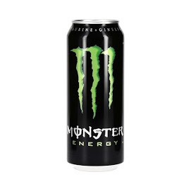 MONSTER Energiajuoma 500 ml