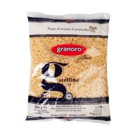 GRANORO Pasta Stelline n. 74 500 g