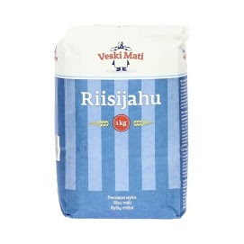 VESKI MATI Riisijauho 1 kg
