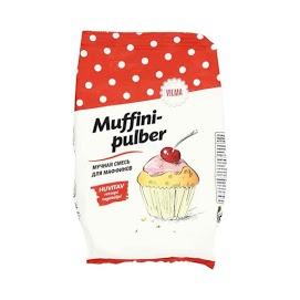 VILMA Muffinssijauhosekoitus 400 g