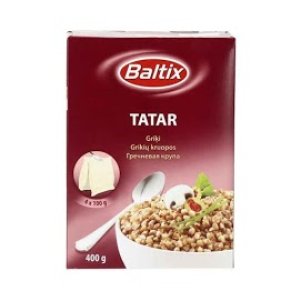 BALTIX Tattari 4 x 120 g