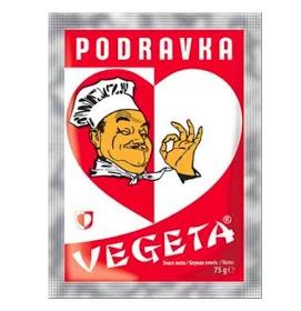 PODRAVKA Vegeta-aromisuola 75 g