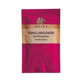 MEIRA Vanillinisokeri 50 g